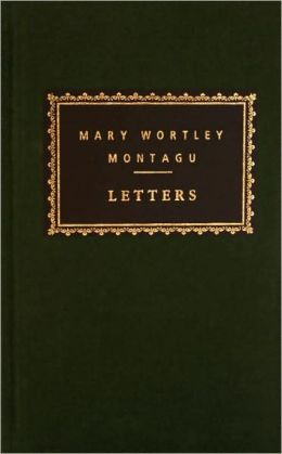 Letters (Everyman's Library Series)