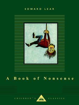 A Book of Nonsense (Everyman's Library)