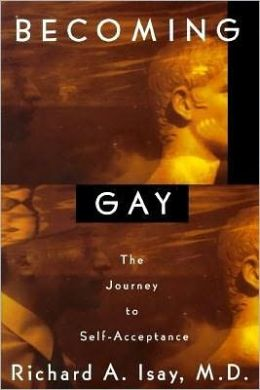 Becoming Gay: The Journey to Self-Acceptance