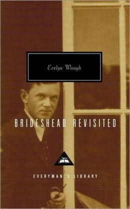 Brideshead Revisited (Everyman's Library)
