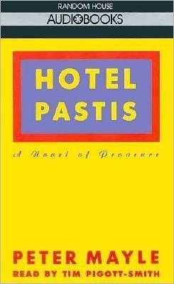 Hotel Pastis (2 Cassettes)