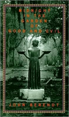 Midnight in the garden of good and evil by john berendt 9780679429227 hardcover barnes noble for Midnight in the garden of evil