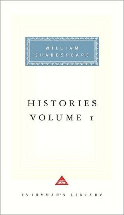 Histories: Volume 1 (Everyman's Library)