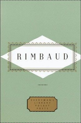 Poems: Rimbaud