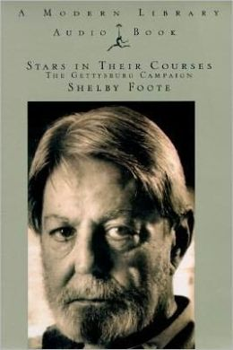 Stars in Their Courses: The Gettysburg Campaign (Modern Library Series) (7 Cassettes)