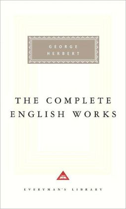 Complete English Works