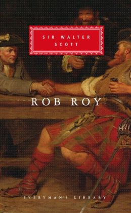 Rob Roy (Everyman's Library)