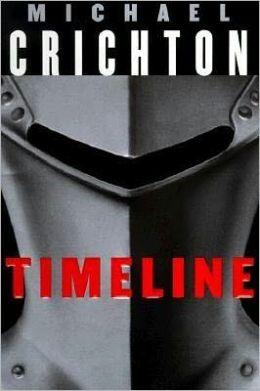 Timeline: Eine Reise in die Mitte der Zeit (Timeline)