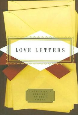 Love Letters (Everyman's Library)