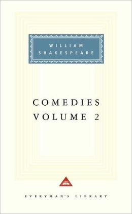 Comedies: Volume 2 (Everyman's Library)