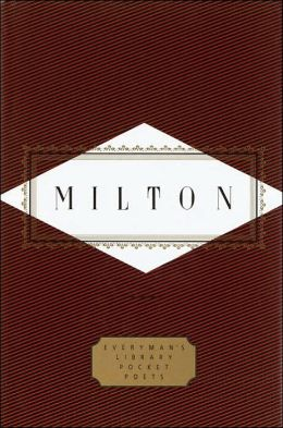 Poems: Milton (Everyman's Library)