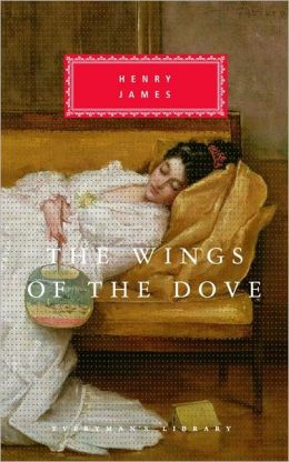 Wings of the Dove (Everyman's Library)