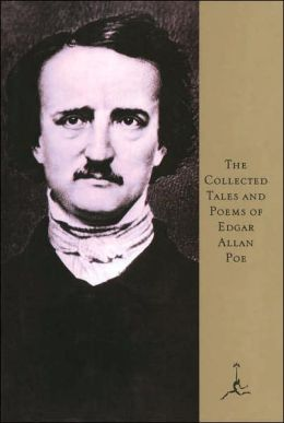 The Collected Tales and Poems of Edgar Allan Poe (Modern Library Series)