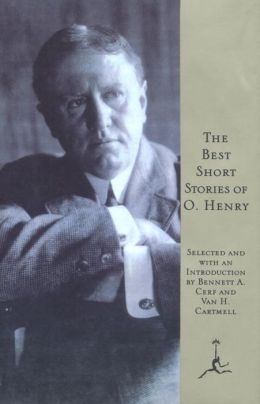 Best Short Stories of O. Henry (Modern Library Series)
