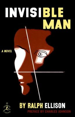Invisible Man (Modern Library Series)
