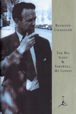 The Big Sleep & Farewell, My Lovely (Modern Library Series)