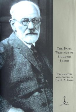 The Basic Writings of Sigmund Freud (Modern Library Series)