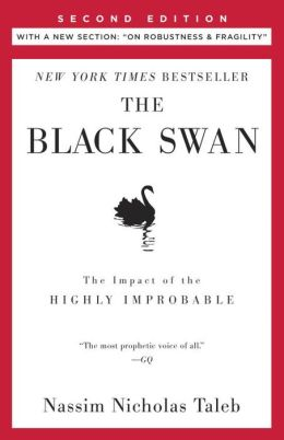 Black Swan: The Impact of the Highly Improbable (With a new section: