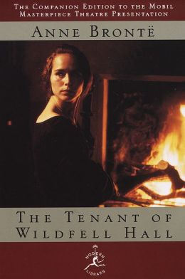 Tenant of Wildfell Hall (Modern Library Series)