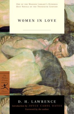 Women in Love: (A Modern Library E-Book)