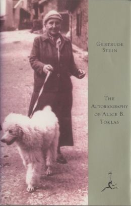 Autobiography of Alice B. Toklas (Modern Library Series)