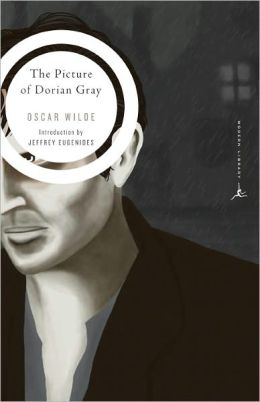 Picture of Dorian Gray (Modern Library Series)
