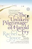 Book Cover Image. Title: The Unlikely Pilgrimage of Harold Fry, Author: Rachel Joyce