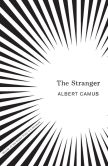 Book Cover Image. Title: The Stranger (A New Translation by Matthew Ward), Author: Albert Camus