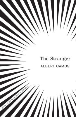 The Stranger (A New Translation by Matthew Ward)