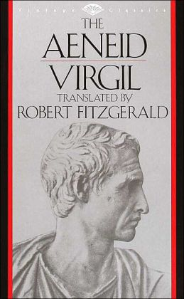 The Aeneid (Fitzgerald translation)