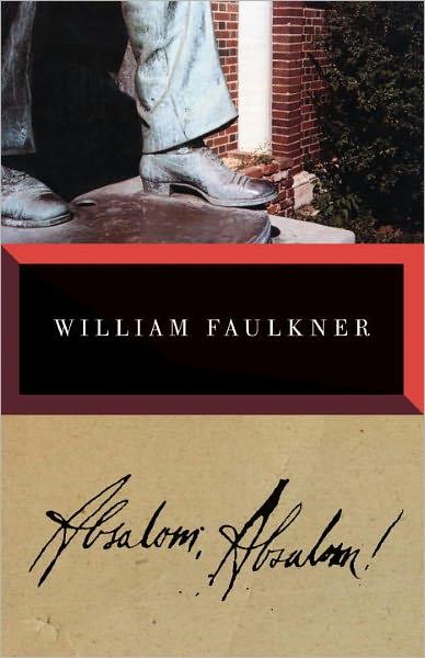 Download ebooks free Absalom, Absalom! 9780679732181 MOBI iBook by William Faulkner English version