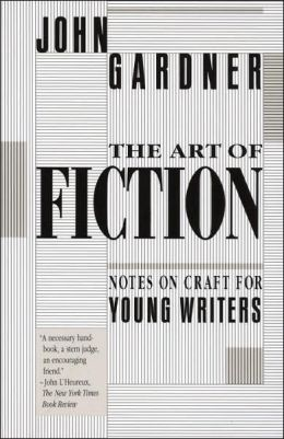 Art of Fiction: Notes on Craft for Young Writers