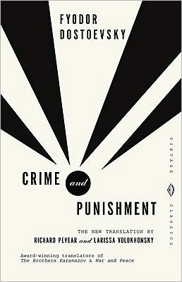 Crime and Punishment (Pevear / Volokhonsky Translation)
