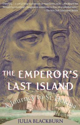 Emperor's Last Island
