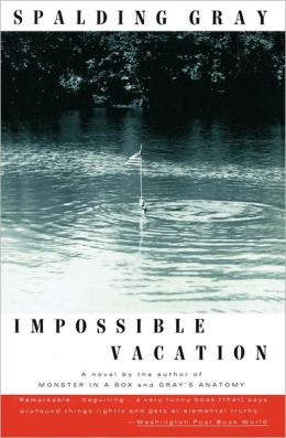 Impossible Vacation
