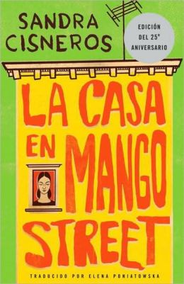 La casa en Mango Street (The House on Mango Street)