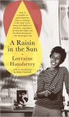 Book Cover Image. Title: A Raisin in the Sun, Author: Lorraine Hansberry