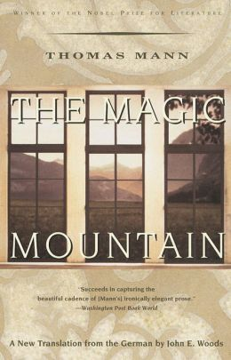The Magic Mountain (Woods translation)