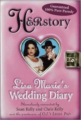 HERStory: Lisa Marie's Wedding Diary