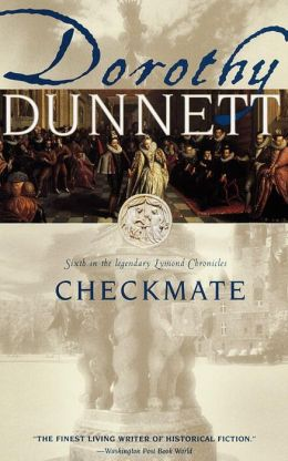 Checkmate (Lymond Chronicles #6)