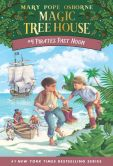 Book Cover Image. Title: Pirates Past Noon (Magic Tree House Series #4), Author: Mary Pope Osborne