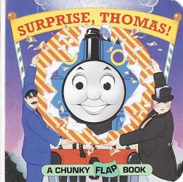Surprise, Thomas! (Thomas & Friends)