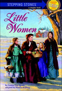 Little Women (Step Into Classics Series)