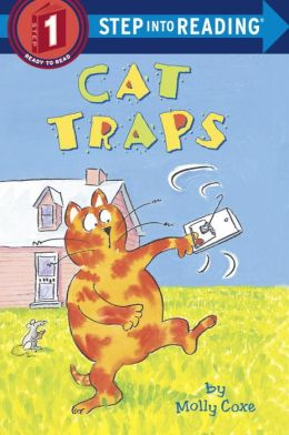 Cat Traps (Step into Reading Book Series: A Step 1 Book)