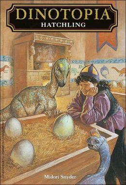 Dinotopia #03: Hatchling