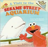 Visit to the Sesame Street Aquarium