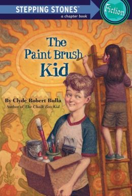 Paint Brush Kid