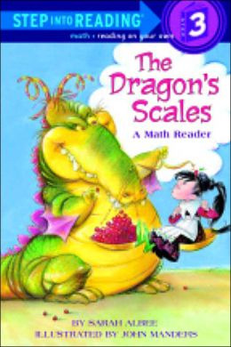 The Dragon's Scales (Step into Reading Book Series: A Step 3 Book)