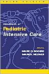 Handbook of Pediatric Intensive Care