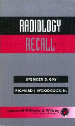 Radiology Recall